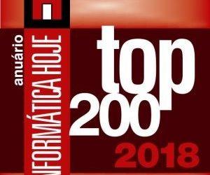 Astrein está entre as 200 maiores empresas de TI 2018