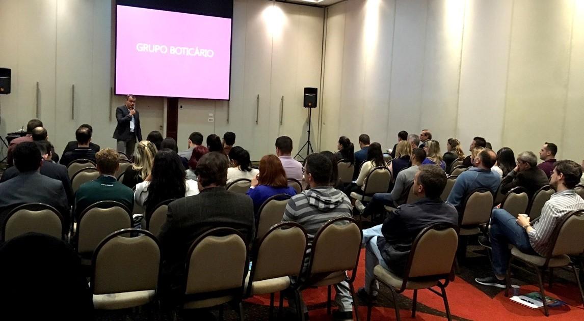Evento sobre Melhores Práticas na área de Compras 2017 – Curitiba