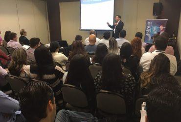 Workshop sobre Melhores práticas em Compras 2018 – Fortaleza