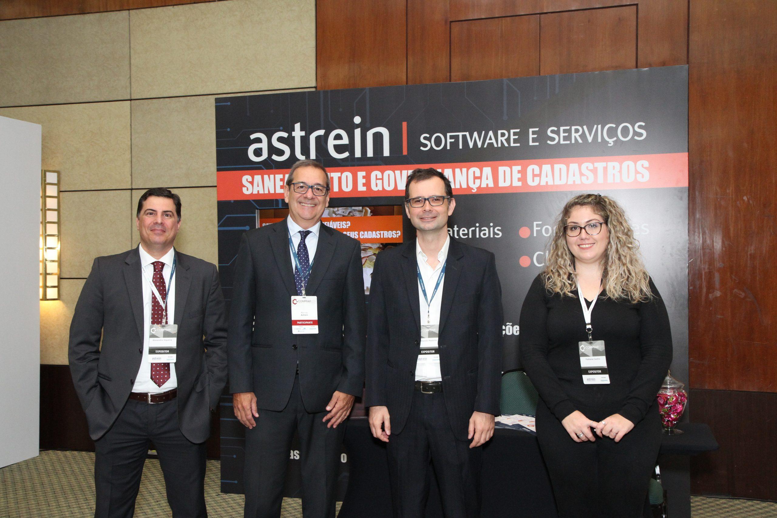 Astrein no Comprar 2019