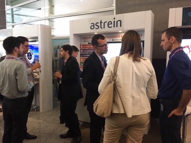 Astrein Patrocinou o 15º Fórum de Compras & Sourcing 2018