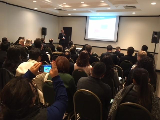 Workshop sobre Melhores práticas em Compras, Fiscal e TI 2018 – Porto Alegre