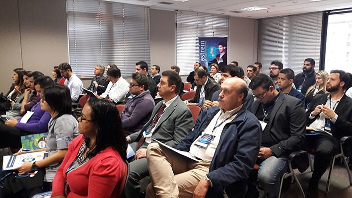 Evento sobre Melhores práticas na área de Compras 2017 – São Paulo