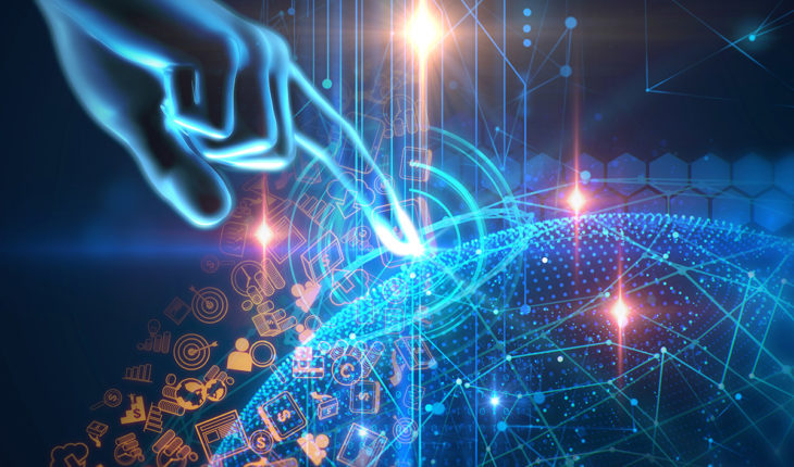 Na era da informação, dados confiáveis são críticos para o sucesso de suas iniciativas!