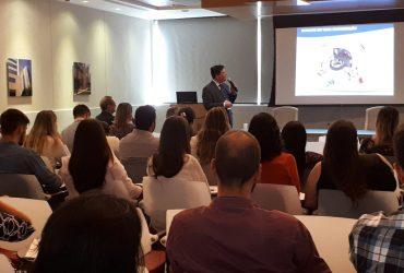 Workshop sobre Melhores práticas em Compras 2018 – São Paulo