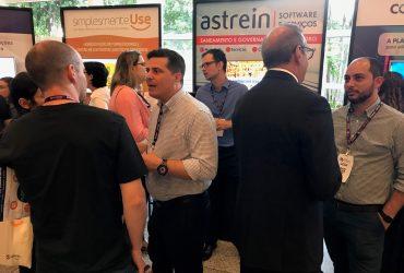 Astrein no 16º Fórum de Compras & Sourcing
